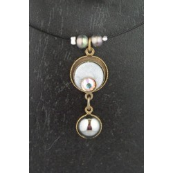 Collier Duo 17