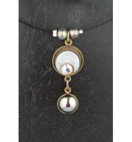 Collier Duo 18