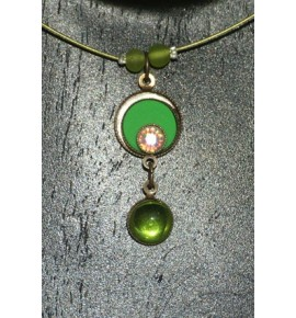 Collier Duo 8