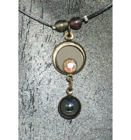 Collier Duo 12