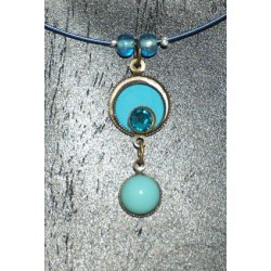 Collier Duo 13