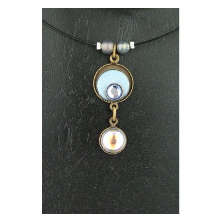 Collier Duo 14