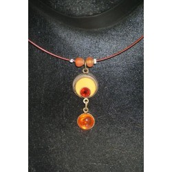 Collier Duo 1