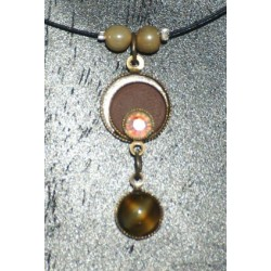 Collier Duo 10